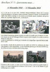 Brochure N°5